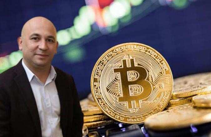 Kripto para yatırımcılarına Vebitcoin şoku! CEO İlker Baş gözaltına alındı