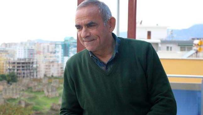 Iraklı Teknik Direktör Hamza, Türk futbolu hakkında umutlu konuştu