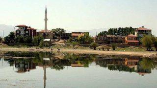 Isparta'da bir köy İngiltere mutasyonlu vakalar nedeniyle karantinaya alındı