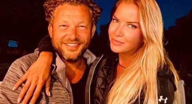 Ünlü modacı Ivana Sert evleniyor!