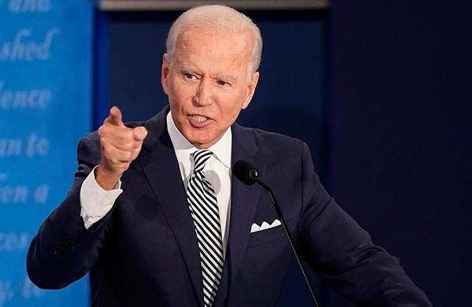 Türk-Amerikan toplumundan Biden'a tepki: Hayal kırıklığı...