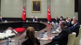 Ramazan'da tam kapanma olacak mı? Tüm gözler Cumhurbaşkanı Erdoğan liderliğinde salı günü toplanacak Kabine'de