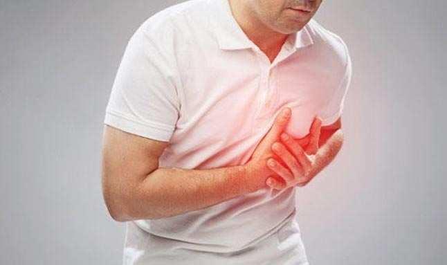 Ani hava değişikliği kalp krizi sebebi
