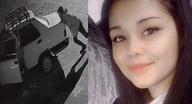 Konya'da kayıp olarak aranan Bahriye Buket İlhan ölü bulundu