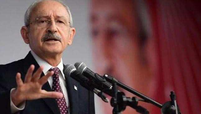 Kılıçdaroğlu talimat verdi! Tüm CHP'li belediyeler Ramazan'da özel yardım kampanyası yapacak