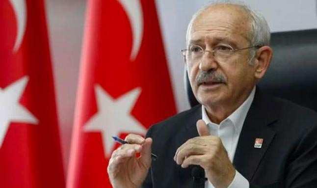 Kılıçdaroğlu'ndan kripto para kararı tepkisi: Kime danıştın ey iktidar?