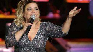 Şarkıcı Kibariye sevenlerini korkuttu
