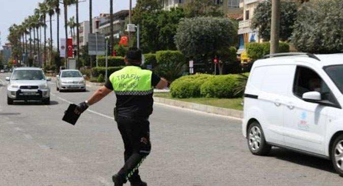Antalya Valisi Ersin Yazıcı duyurdu: 1 milyon 947 bin 664 TL ceza uygulandı