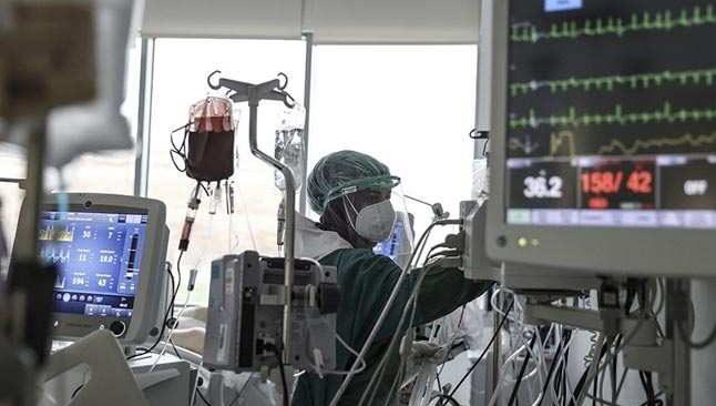 16 Nisan Cuma Türkiye'nin Koronavirüs Tablosu açıklandı