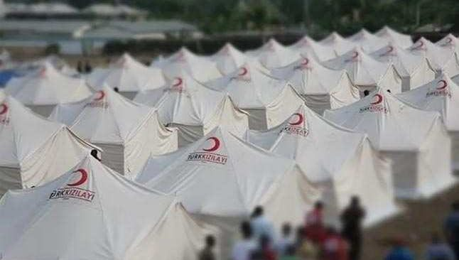 Türk Kızılay'a sosyal medya canlı yayınında 51 milyon TL rekor bağış