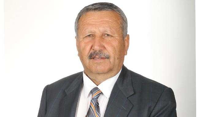 Antalya'da 'Goca Başkan' koronavirüsle savaşıyor