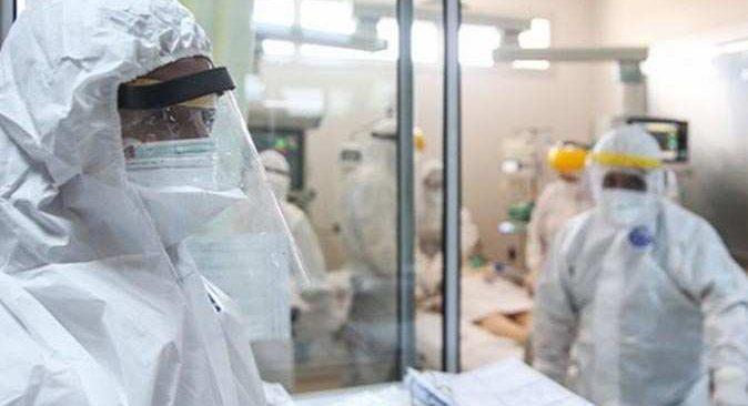 Son dakika... Sağlık Bakanlığı 10 Nisan Cumartesi koronavirüs vaka sayılarını açıkladı
