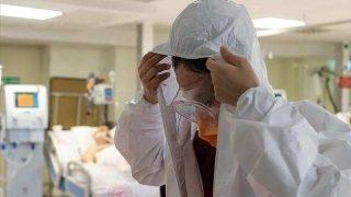20 Nisan Salı Türkiye'nin Koronavirüs Tablosu açıklandı