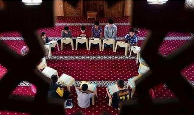 KKTC'de Kur'an kursları kapatıldı! Türkiye'den sert tepki geldi