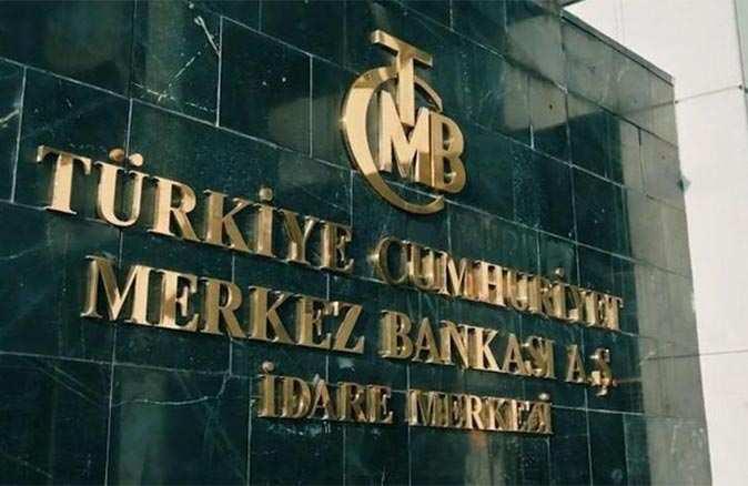 SON DAKİKA... Merkez Bankası nisan ayı faiz kararını açıkladı