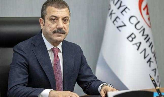 Merkez Bankası Başkanı Kavcıoğlu'ndan kripto para açıklaması