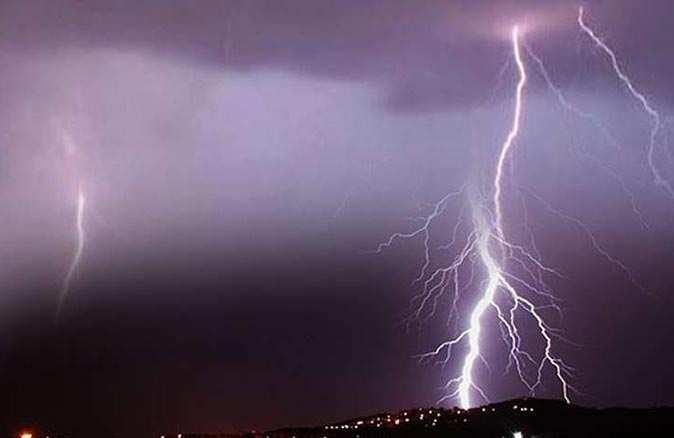 Meteoroloji Marmara Bölgesi için uyardı: Gök gürültülü sağanak yağış geliyor