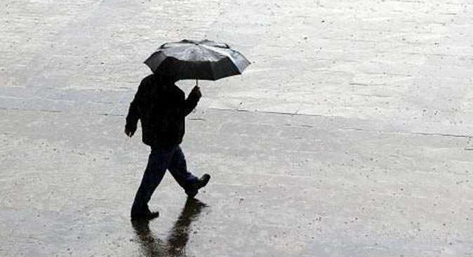 Meteoroloji'den o bölgeler için uyarı: Perşembe gününden itibaren...