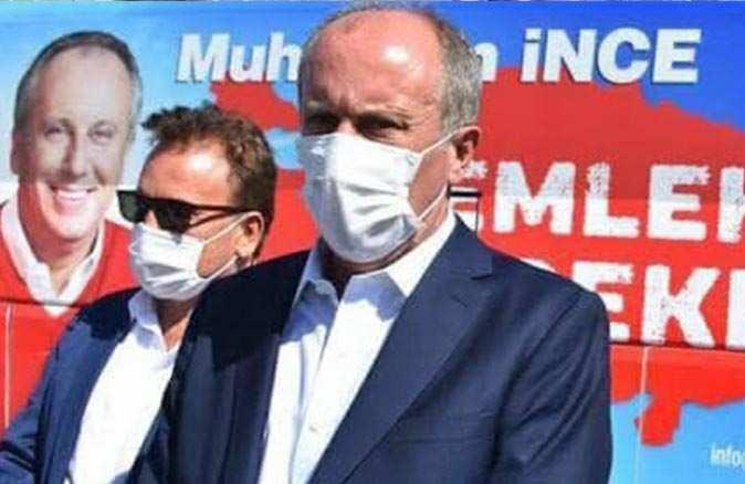 Memleket Hareketi Antalya İl Başkanı Hüseyin Baraner oldu