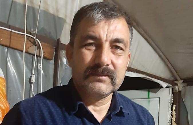 Muhtar Süleyman Çalışkan'a 'koltuk numarası' dolandırıcılık tuzağı