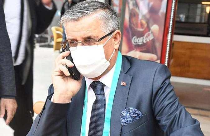 Kemer Belediye Başkanı Necati Topaloğlu'ndan 'tam kapanma' döneminde alkışlanacak hizmet!