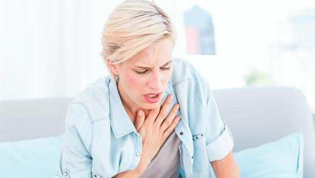 Bu hastalığı olanlar dikkat; kalp krizi riski daha fazla