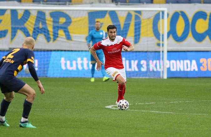 Antalyaspor Nuri Şahin olmadan çıkacağı müsabakada 3 puan arayacak