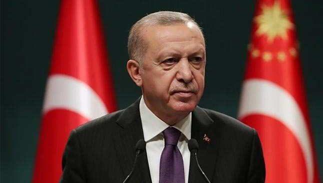 Son dakika... Emekli amirallerin bildirisi! Cumhurbaşkanı Erdoğan açıklama yapıyor
