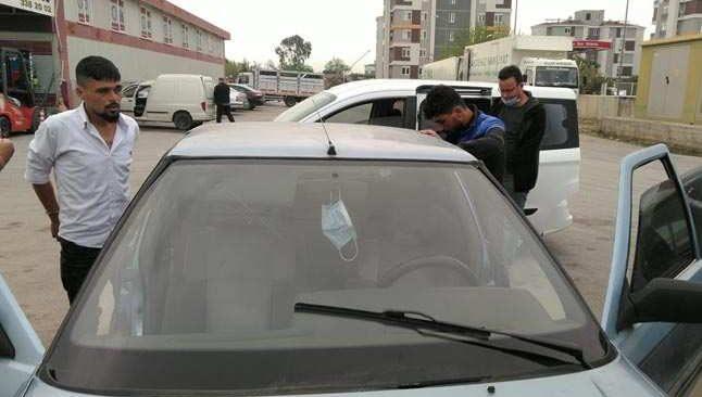 Antalya'da eş zamanlı operasyon... Yeraltı kablolarını çaldılar!