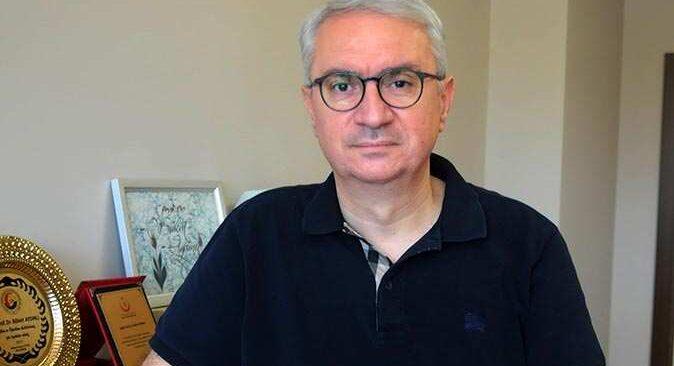 Prof. Dr. Bülent Aydınlı'dan organ naklini ertelemeyin çağrısı