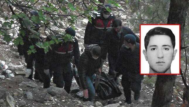 Antalya'da otel çalışanı ölü bulundu