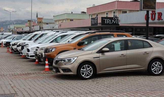 İkinci el araçlardaki fiyat artışının sebebi için galericilerden şok iddia