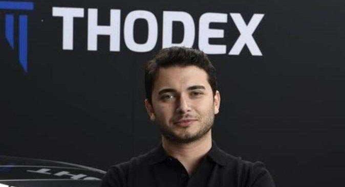 Thodex'in kurucusu Faruk Fatih Özer'in koruma tuttuğu ortaya çıktı