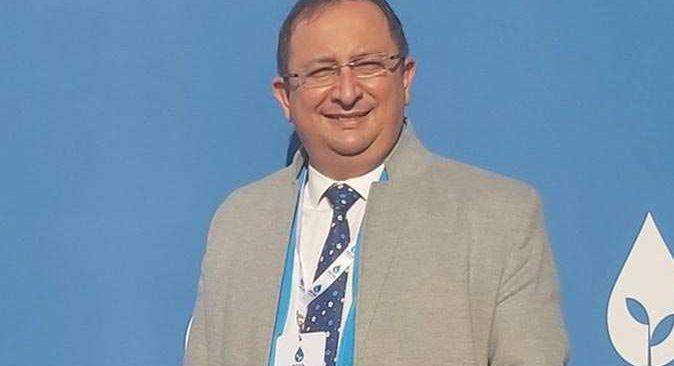 Özgür Özbek DEVA Partisi Antalya İl Başkanlığı'na atandı