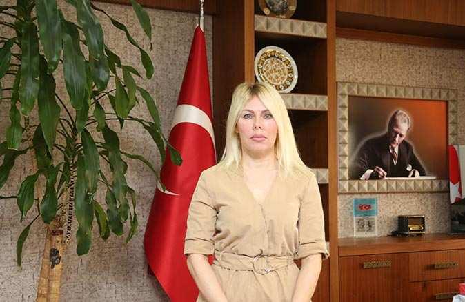Prof. Dr. Özlenen Özkan hastanedeki son durumu açıkladı: Yaş ortalaması düştü