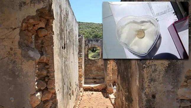 Antalya'da bulundu! Bilim dünyasını heyecanlandıran gelişme