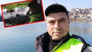 Polis memuru Mustafa Dönmez koronavirüse yenildi