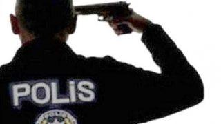 Antalya'da korkunç olay! Polis memuru intihar etti