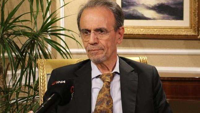 Prof. Dr. Mehmet Ceyhan korkutan açıklama: Çocuk vaka sayısı daha yüksek