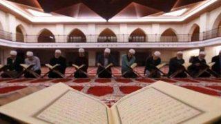 Diyanet, Ramazan'da uyulacak tedbirleri sıraladı!