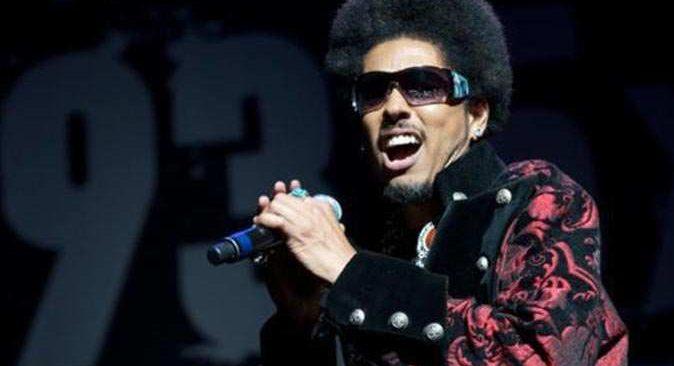 Dünyaca ünlü rapçi Shock G ölü bulundu