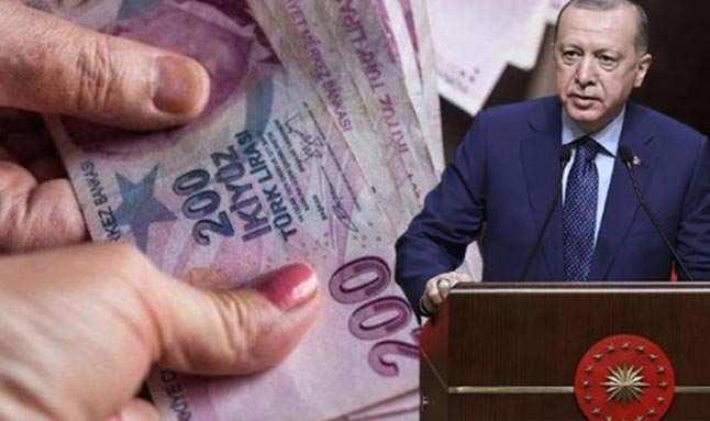 Cumhurbaşkanı Erdoğan müjdeyi vermişti! İşte emekli ikramiyeleriyle ilgili gündemdeki 3 formül
