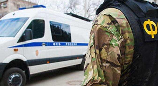 SON DAKİKA... Ukrayna'nın St. Petersburg konsolosu Aleksandr Sosonyuk gözaltına alındı