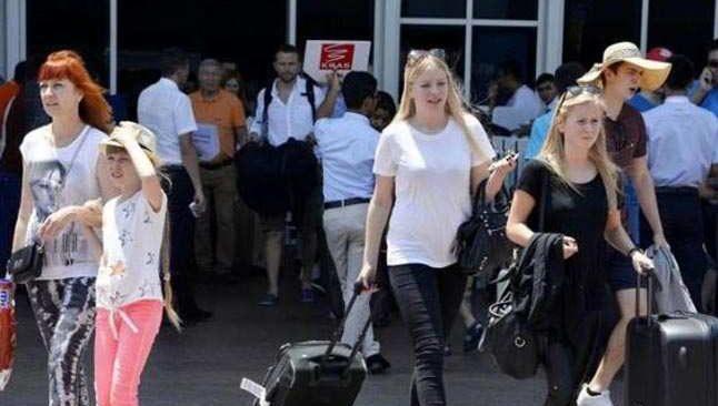 Rusya'da tur şirketlerine 'Türkiye'ye tur satışı yapmayın' çağrısı