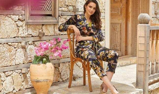 Antalya'nın Safranbolu'su modacıların gözbebeğioldu