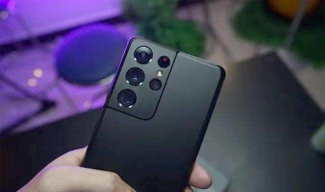 Samsung Galaxy S22 Ultra, kamerasıyla bir ilke imza atabilir!