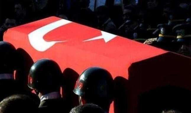 Son Dakika: Pençe-Yıldırım Operasyonu'nda 1 askerimiz şehit oldu, 2 askerimiz yaralandı