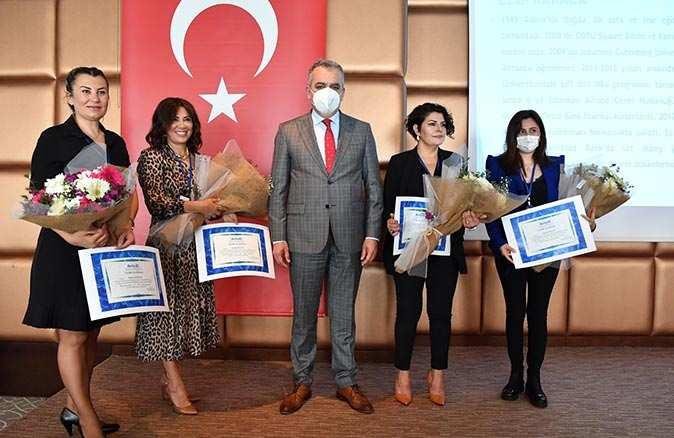 Başkan Semih Esen'den kadınlara yeni proje müjdesi