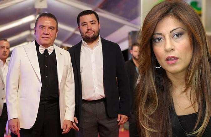 Antalya'yı sarsan ses kaydı skandalında yeni deliller ortaya çıktı!