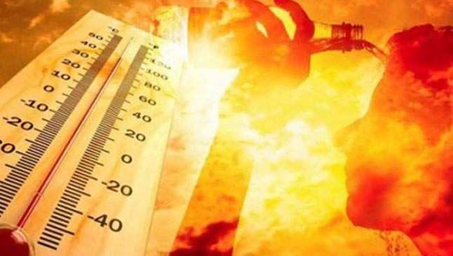 Meteoroloji 5 günlük hava tahmin raporunu açıkladı! Güneşli günler geri dönüyor